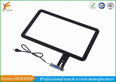 China Finger-Noten-Hausautomations-Fingerspitzentablett, 15,6 Zoll-Touch Screen Platte usine