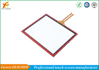 "China 19"" kapazitiver Tft-Touch Screen, Kapazitanz-Touch Screen Androids gegenseitiger usine"