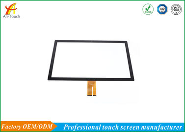 China 32 Zoll-Monitor-Touch Screen, kundengebundene kapazitive Touch Screen Platte usine