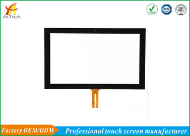 China Langes Leben projektierte kapazitive Touch Screen/Soem multi Noten-Anzeige usine