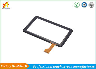 China Platten-PC-Touch Screen LCD industrieller, breites Betrachtungs-Winkel-Noten-Anzeigefeld usine