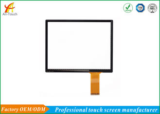 China Tft-LKW-Stereotouch Screen/kommerzielle kapazitive Noten-Anzeige usine
