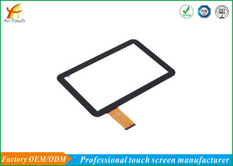 China Wasserdichte Touch Screen LCD-Platte, Auto-Schlag-DVD-Spieler-Touch Screen usine