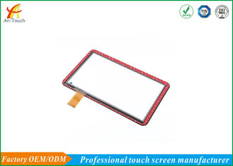 China Multi Touch Screen Windows 8-Operations-System USB der Noten-KTV trieb an usine