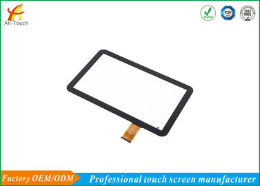 China Frameless kapazitiver Touch Screen USBs, multi Punkt-große Touch Screen Platte usine