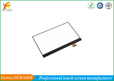 China Touch Screen Platte der Werbungs-15,6/HD projektierte kapazitiven Touch Screen usine