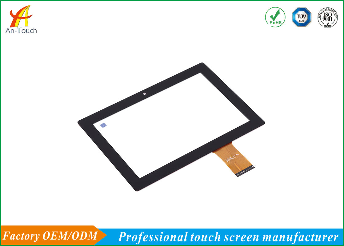 CTP Capacitive Industrial Touch Panel Screen For Touch Screen Laptop